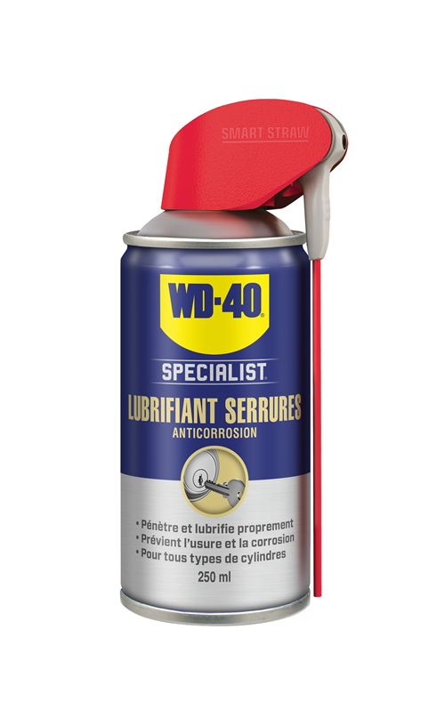 WD-40 Specialist 33303 Lubrifiant serrures