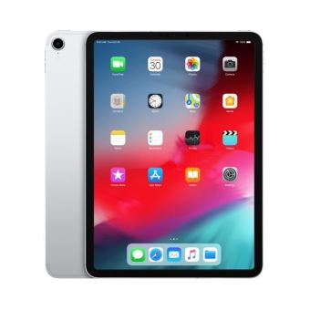 "Apple 11-inch iPad Pro Wi-Fi + Cellular - Tablet - 1 TB - 11"" IPS (2388 x 1668) - 4G - LTE - zilver"