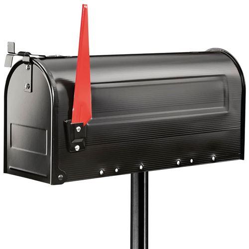BURG-WÄCHTER Boîte aux lettres Modèle US-Box 891 S
