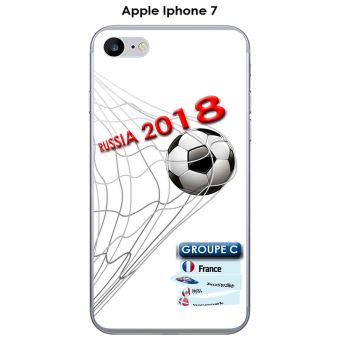 coque iphone 8 coupe du monde 2018