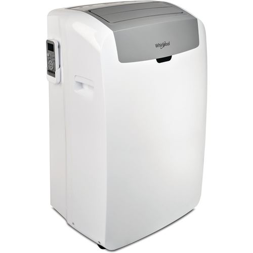 Climatiseur portable Whirlpool PACW212CO 3500 W Blanc