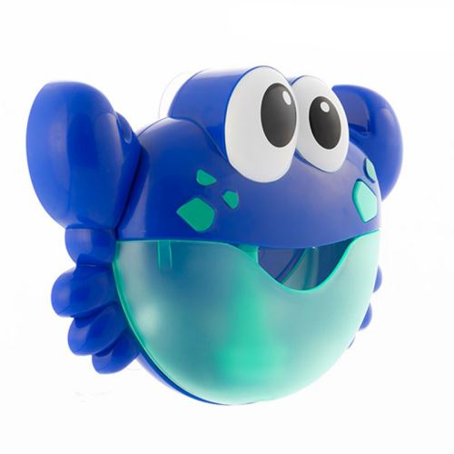 SHOP-STORY - Crabe musical avec bulles de savon pour le bain