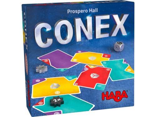 Haba jeu de cartes CONEX (DU)