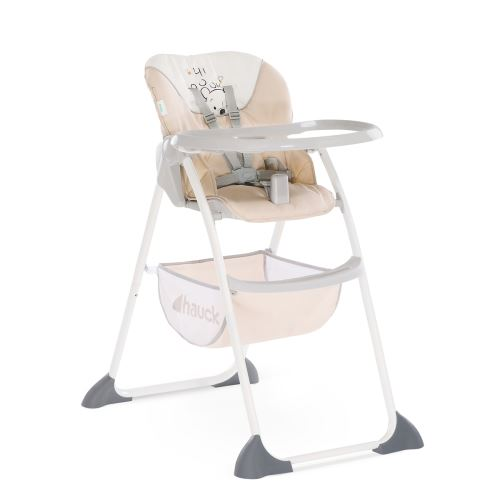 Chaise Haute Sit'nFold - Winnie l'Ourson