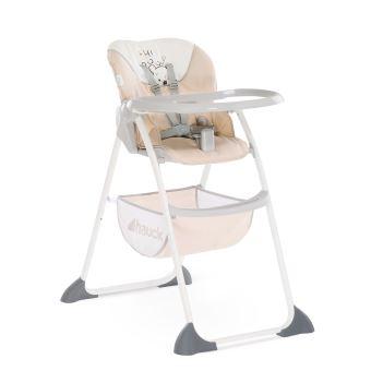 Chaise Haute Sit'nFold Winnie l'Ourson