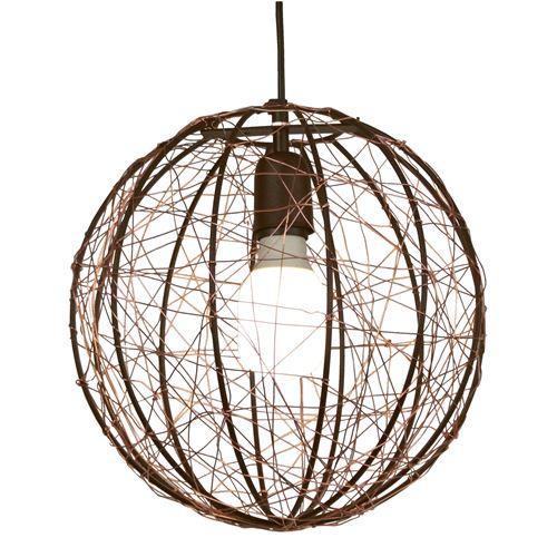 Tosel - Suspension - Globe fil