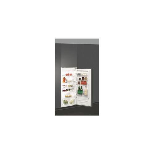 Réfrigérateur Encastrable Whirlpool Arg750a+, 210 L- Froid Statique - A+