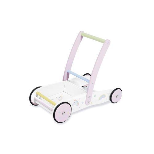 Chariot de marche Licorne