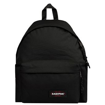 Sac à dos scolaire Eastpak EK620 Black NOIR EK620008
