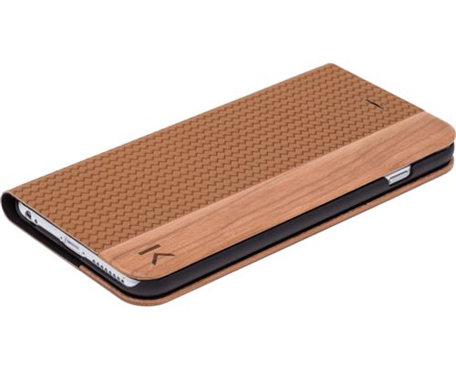 coque iphone 6 bois clapet