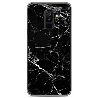 coque samsung galaxy a6 2018 marbre