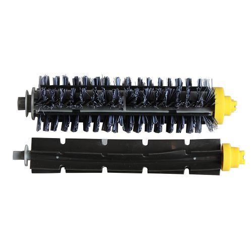 3 Side Armé Brosse Kit de Filtre pour La Série 600 Irobot Roomba 620 630 650 660 Wenaxibe023