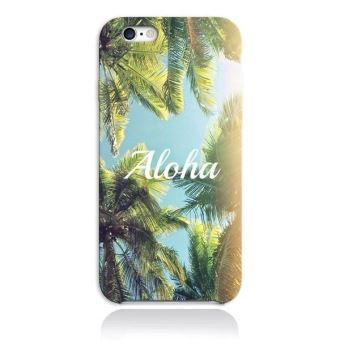 coque iphone 8 plus aloha
