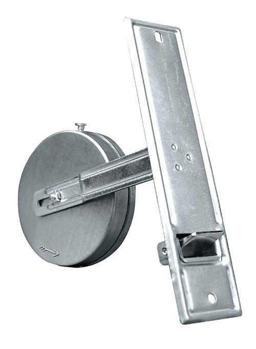Schellenberg 11400 Maxi Enrouleur de sangle, espacement 21,5 cm