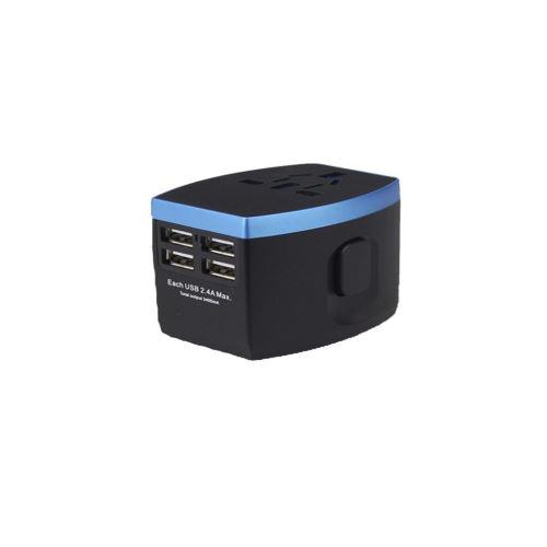 Conversion Plug-Universal Global Multi-Function Conversion Plug XJD096