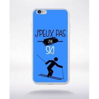 coque de ski iphone 6