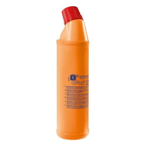 Feuchtmann Klecksi Finger bouteille de 900 ml d'Orange