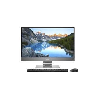 Dell Pc De Bureau Inspiron Aio 7777 8go 2667mhz Core I5 8400t