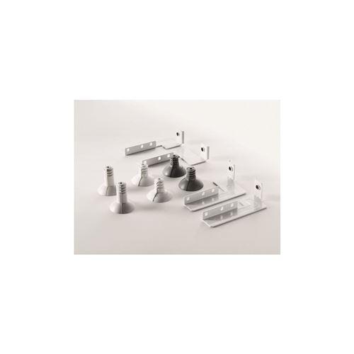 Electrolux 916890058-kit Dequerres Pour Superposition Lave-linge Et Seche-linge-pour Produits De L 60cm