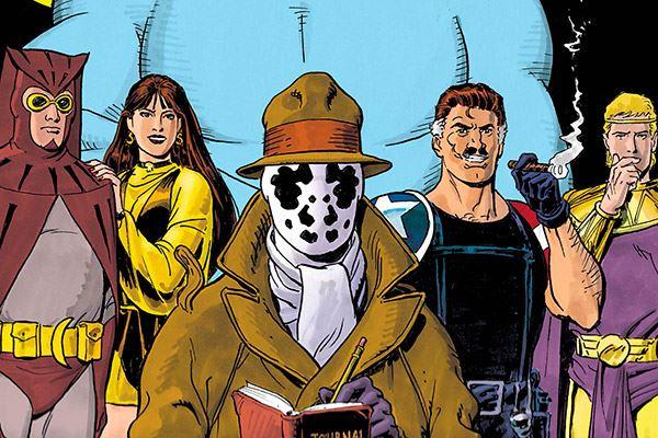 Watchmen: Nada termina nunca