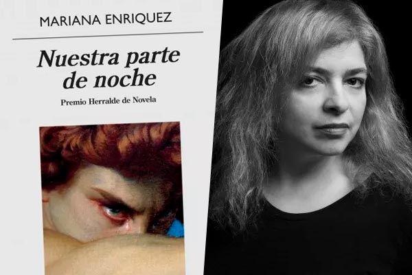Mariana Enríquez: Viaje a la Oscuridad