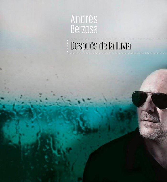 """Showcase de Andrés Berzosa: """"Después de la lluvia"""""""