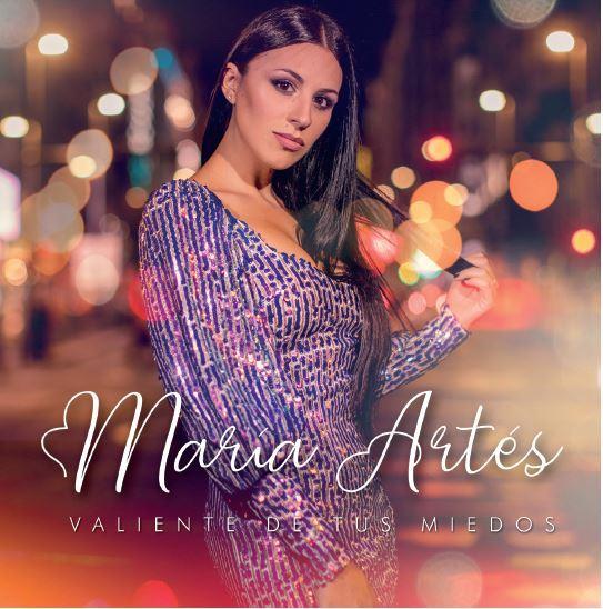 "Showcase + Firma de Maria Artes: ""Valiente de tus miedos"""