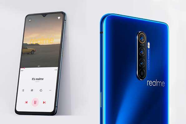 smartphone-REALME X2 PRO