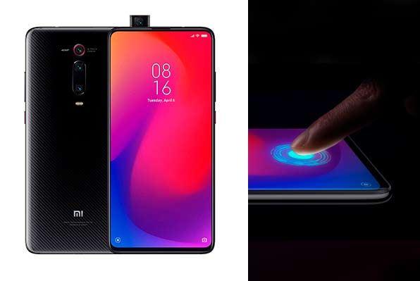 smartphone-XIAOMI MI 9T PRO