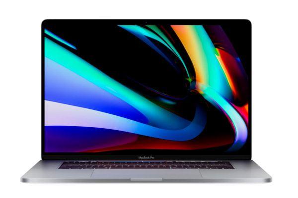 MacBook Pro 16: El portátil más grande de Apple
