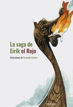 la saga de eirik el rojo