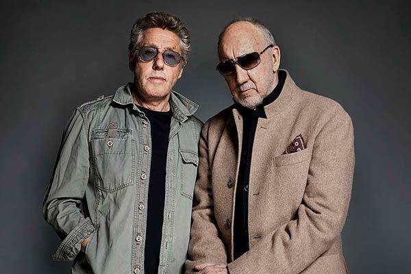 The Who: Vivos y coleando