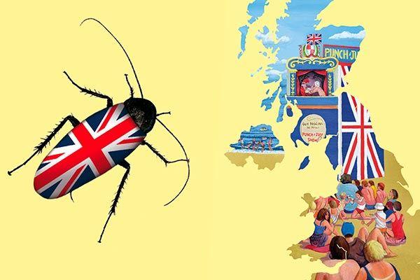 Ian McEwan y Jonathan Coe: Humor en los tiempos del Brexit