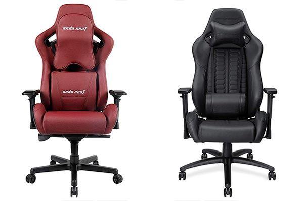 Sillas gaming-Anda Seat