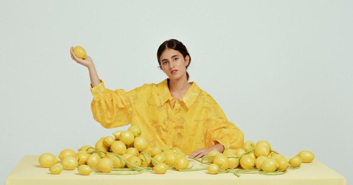 Izaro - Limones en Invierno