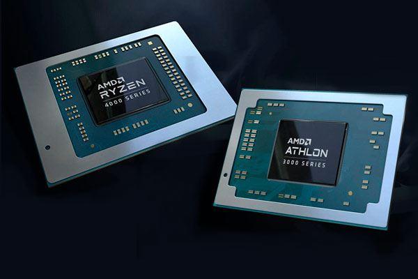 El regreso de AMD