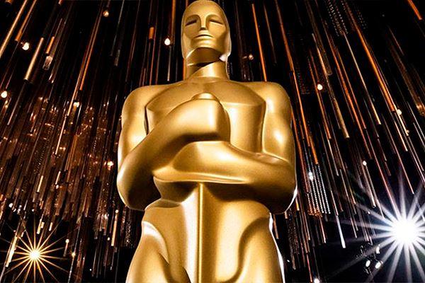 No sin mi Oscar