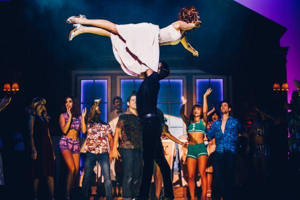 DIRTY DANCING. Del 27/02 al 22/03/20.Teatro Olympia de Valencia. Sorteo de entradas para el 27/02