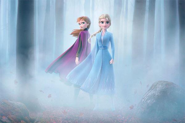Frozen II: El camino a la madurez