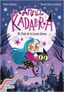 anna kadabra-el club de la luna llena