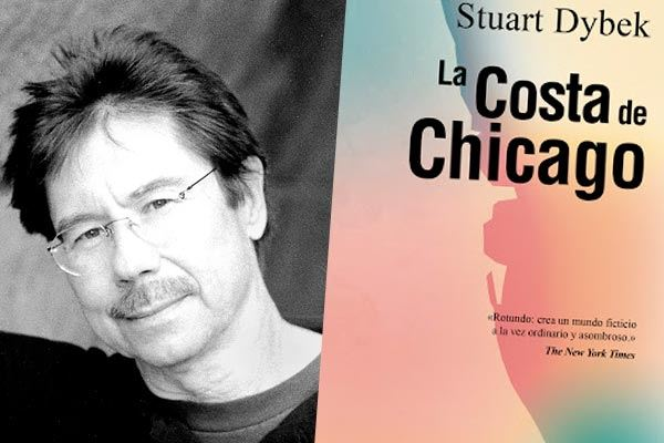 Stuart Dybek: Ciudad total