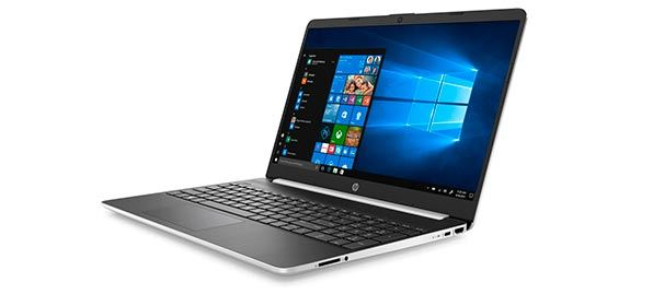 HP 15S FQ1016NS