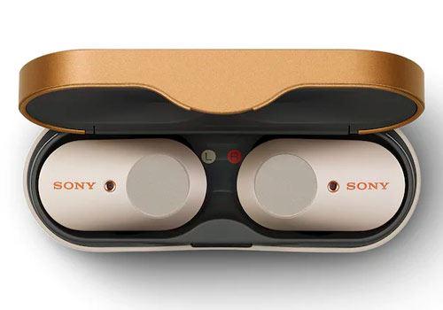Sony WF 1000XM3