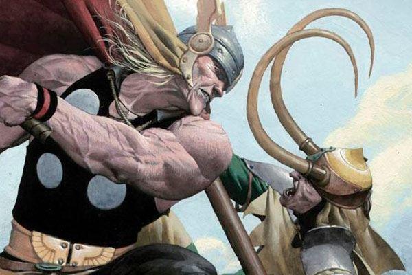 Loki: El eterno perdedor