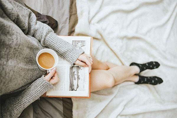 Ocho libros que leer estos días en casa