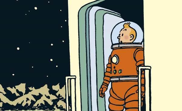 10+1 cómics para viajar sin levantarte del sillón