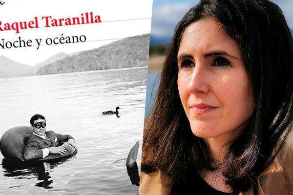 Raquel Taranilla: Murnau, o el amor