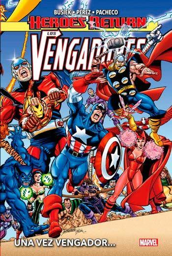 los-vengadores-comic