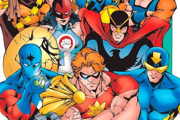 Los Vengadores de Busiek y Pérez: ¡Reuníos!