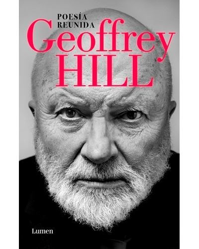 geoffrey hill-poesia reunida